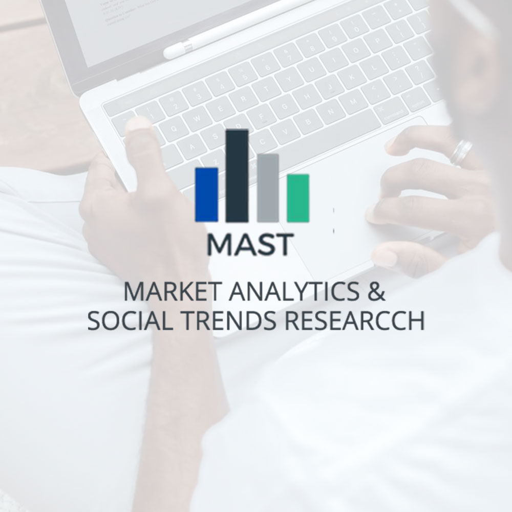 Market Analytics and Social Trends Research
